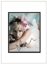 Sienna Miller Autograph Signed Photo